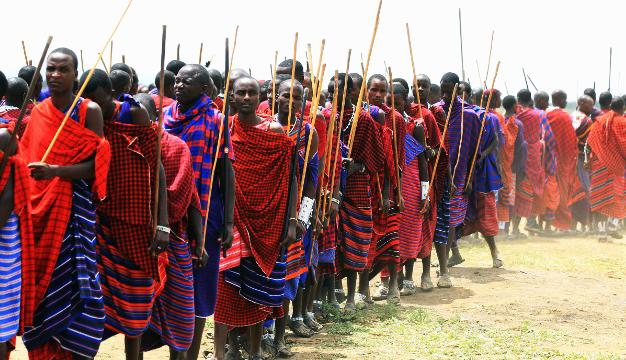 Tanzania Cultural Tourism