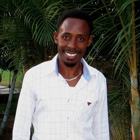 Moses Mollel, Director & Founder