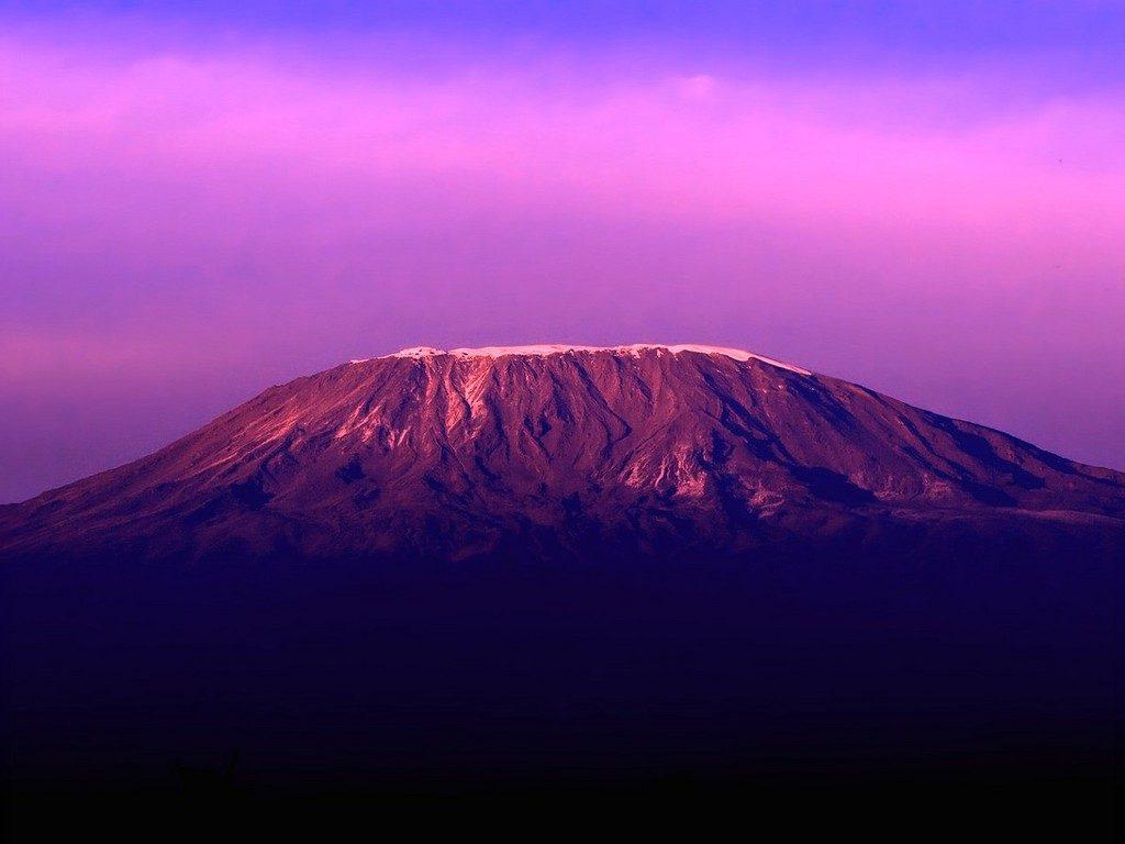 Kilimajaro and Safari