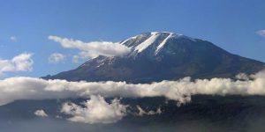 6-Day Mount Kilimanjaro Trekking Via Marangu Route