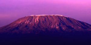 Climb Mount Kilimanjaro - Machame Route