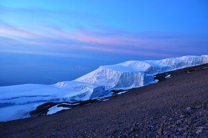 Mount Kilimanjaro Trekking via Marangu Route