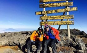 Climb Kilimanjaro the Highest Peak in Africa