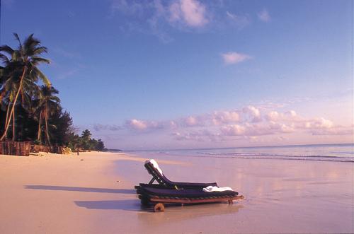 Beach Holiday in Zanzibar-Tanzania